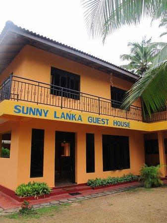 Sunny Lanka Guest House