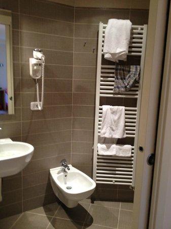 Hotel Antico Borgo: En-suite