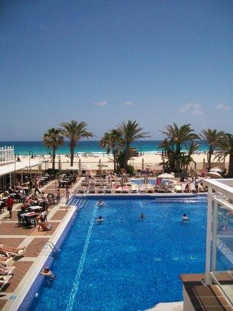 Riu Oliva Beach Resort Haupthaus Tripadvisor