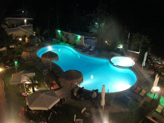 Potos, Greece: Lovely Hotel
