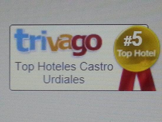 Hosteria Villa de Castro: Rankin 5 mejores hoteles en Castro Urdiales