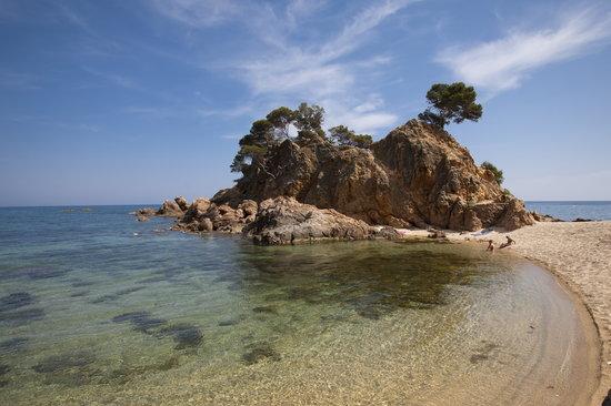 Calonge · Costa Brava
