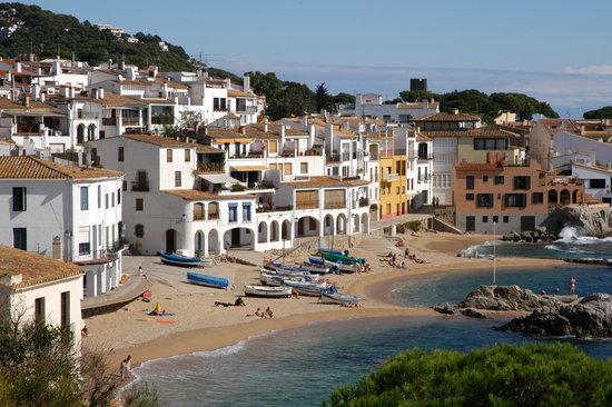 Calella de palafrugell costa brava photo de costa - Calella de palafrugell office tourisme ...