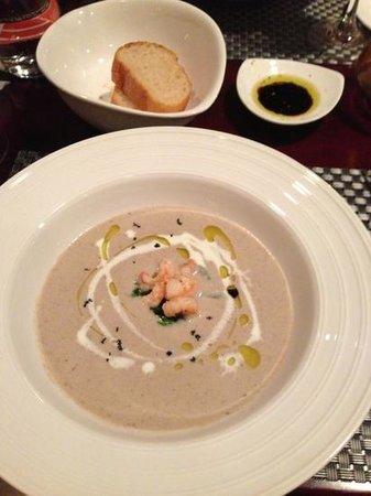 5Zhuo Restaurant