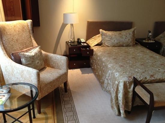 Hotel Adlon Kempinski : chambre