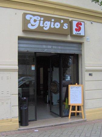 Gigio's