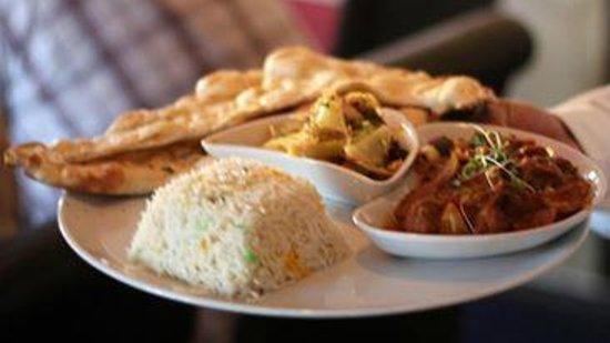 Spice Fresh Indian Cuisine