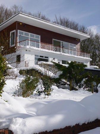 Chattan House