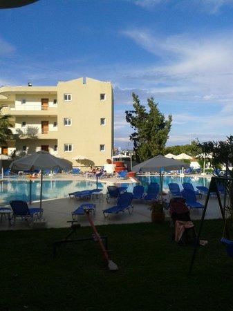 Sea Melody Hotel-Apartments: Sea melody hotell