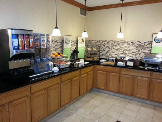 Country Inn & Suites by Radisson, Macedonia, OH: CI&S Macedonia