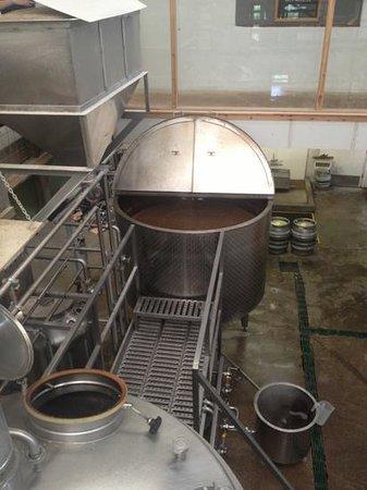 Hawkshead Brewery: Add a caption