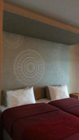 Na Tara Resort: room