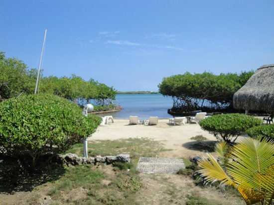 Hotel Sport Baru: Playa