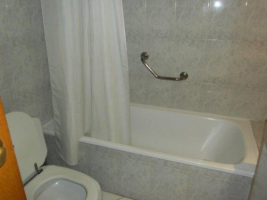 Ondamar Aparthotel: Room