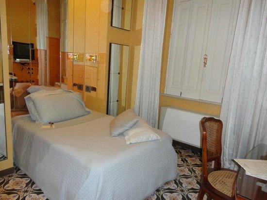 Hotel Miramare: Room 4