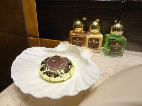 Hotel Miramare: Amenities