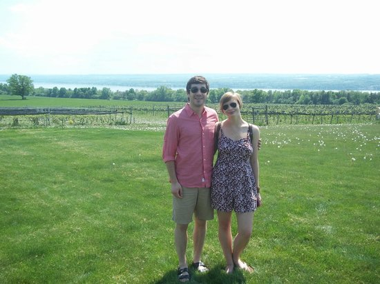 Experience! The Finger Lakes Tours: Long Point Winery
