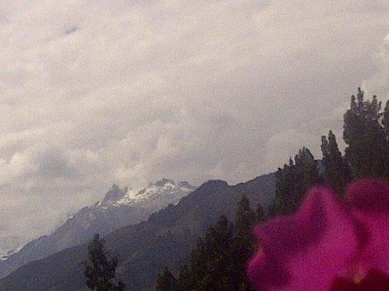 Morales Guesthouse: Cordillera Blanca