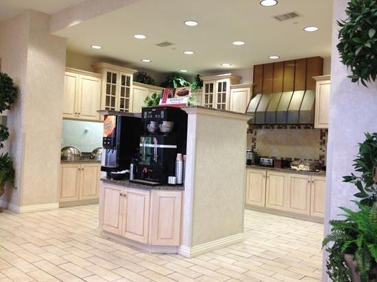 Drury Inn & Suites Montgomery: Add a caption