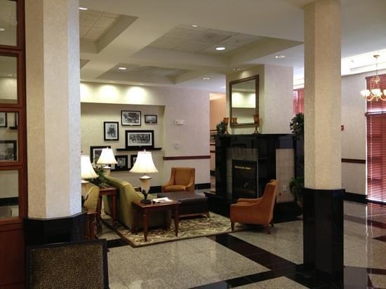 Drury Inn & Suites Montgomery : Add a caption