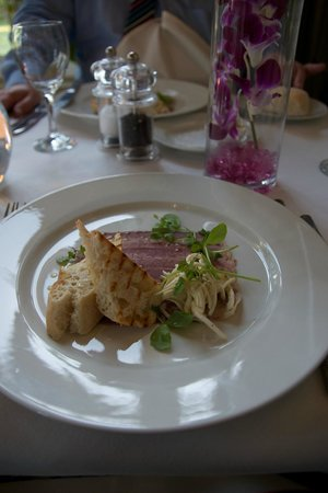 Lakeside Restaurant: Lakeside Branston Hall