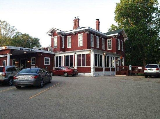 Best Restaurants Near Harvard Il