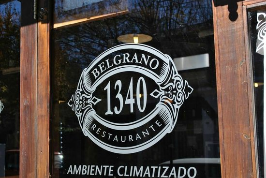 Belgrano 1340