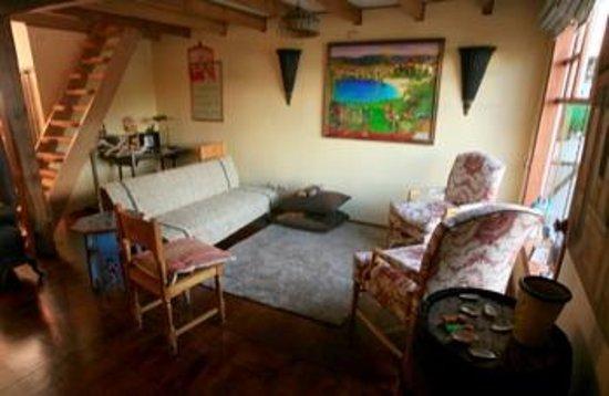 Mi Palafito Apart & Suite