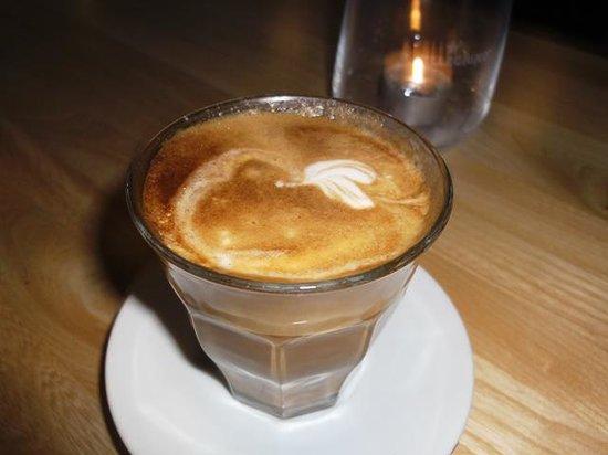 Photo of Cafe Riccos Kaffebar at Studiestraede 21, Copenhagen 1455, Denmark