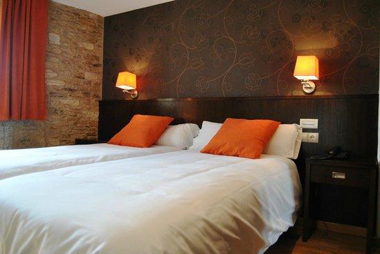 Hotel Alda Algalia: Habitación estándar
