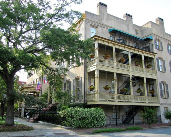 The Gastonian - A Boutique Inn: The Gastonian
