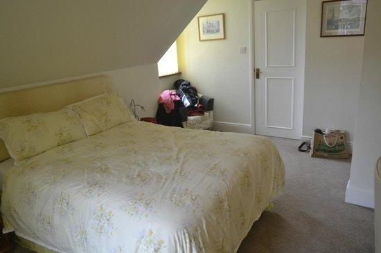 St. Margaret's Lodge: Room 16