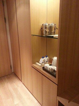 BEST WESTERN Premier Guro Hotel: entrée