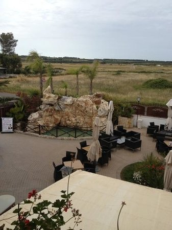 Hotel Tesoretto Photo