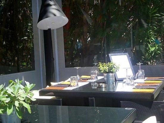 Chez Fanny : Chic outdoor furnishings