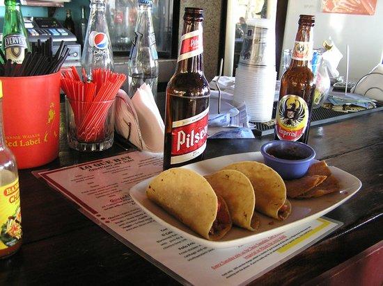 Lo Que Hay : Taco Tuesday