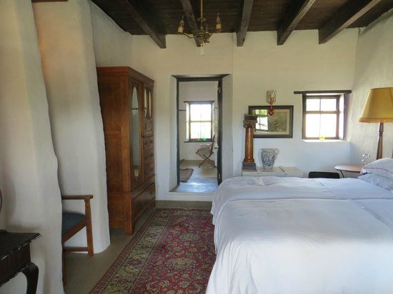 Napier, South Africa: My room