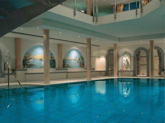 Hotel Reppert : Solebad