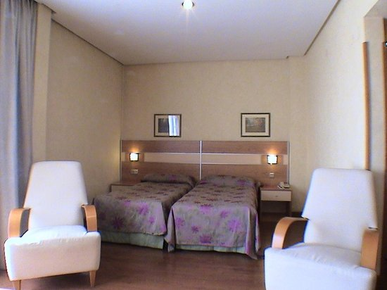 Hotel City House Florida Norte By Faranda: Fla Norte ~ room 853_c