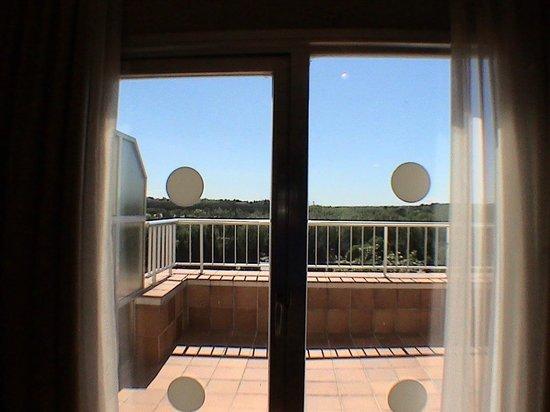 Hotel City House Florida Norte By Faranda: Fla Norte ~ room 853_e View_a