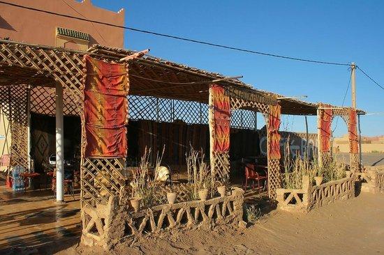 Dar Restaurant Bab Rimal : Restaurant Frontage