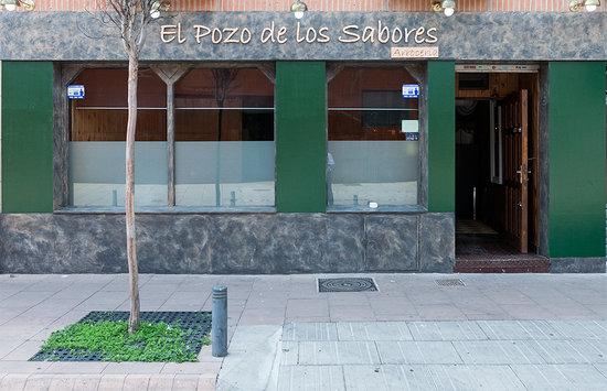 El Pozo De Los Sabores Alcala De Henares Restaurant Reviews Photos Phone Number Tripadvisor