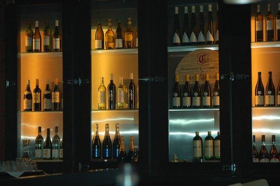 Restaurant Nobel: Sfeerbeeld
