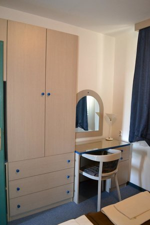 Hotel Alba: Bedroom