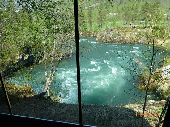 Valldal, Noruega: Juvet Landskapshotell