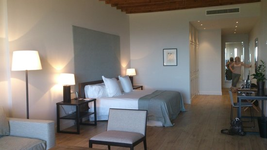 Boutique Hotel Calatrava: Calatrava Suite