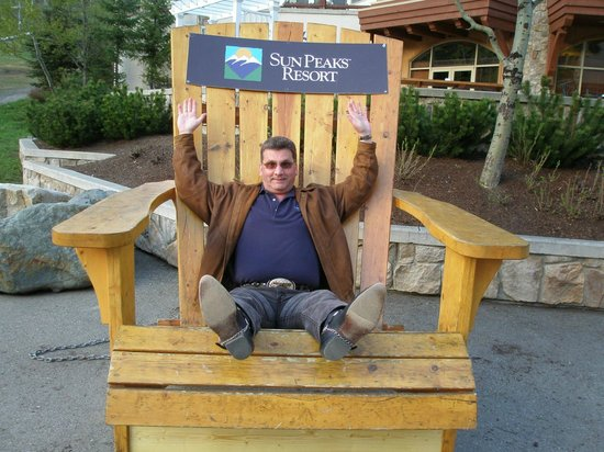 Masa's Bar & Grill : Fun at Sun Peaks