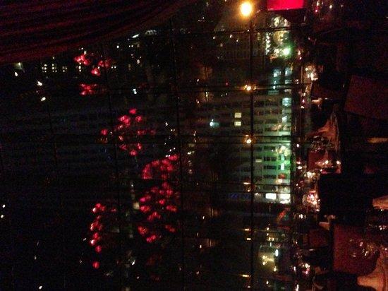 Grosvenor House Dubai: Buddha Bar.