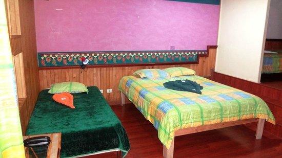 Hotel Kaps Place: CHALET # 3 - SUITE