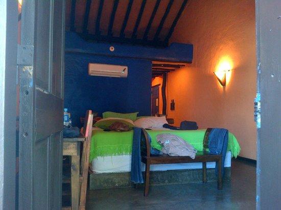 IKIN Margarita Hotel & Spa: la camera